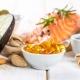 Como diminuir o colesterol ruim com suplementos